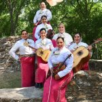 Mariachi Damas de Jalisco Celebrates Cinco de Mayo in King William