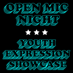 Youth Expression Showcase Hosted by SAY Sí & Fiesta Youth