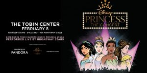 Disney Princess The Concert