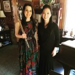 """Music Wall Duo performs """"Rites of Spring,"""" an Onli..."""