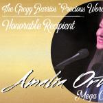 """The Gregg Barrios """"Precious Words"""" Prize Awards Ceremony 2021"""