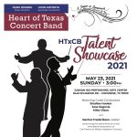 Heart of Texas Concert Band Talent Showcase 2021