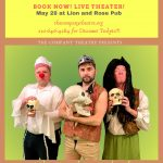 The Complete Works of Shakespeare (Abridged!)