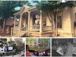 San Antonio African American Community Archive and Museum