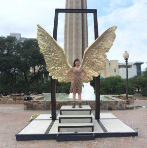 Alas de México (Wings of Mexico)