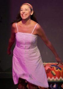 Anna De Luna