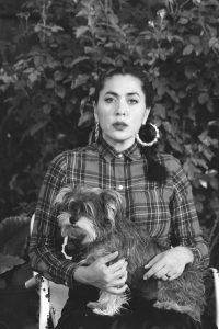 Monica Estrada-Saldana