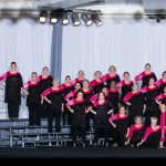 AMC Alamo Metro Chorus