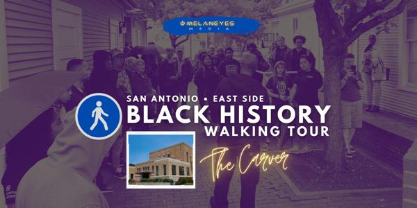 Black History Walking Tour