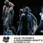 Cinema on Will's Plaza | Julie Taymor's A Midsummer Night's Dream