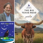 The Big Texas Read featuring Cliff Hudder