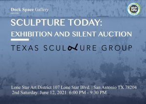 Sculpture Today: exhibition and silent auction