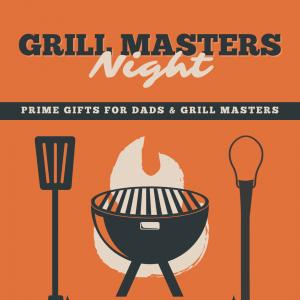 Grill Masters Night Market