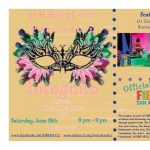 Incognito - Virtual Dance Party and Official Fiesta San Antonio Event