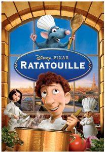 Family Movie Series: Ratatouille