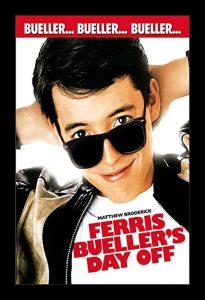 Family Movie Series: Ferris Bueller's Day Off