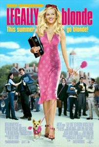 Family Movie Series: Legally Blonde