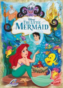 Family Movie Series: The Little Mermaid