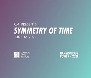Symmetry Of Time Concert