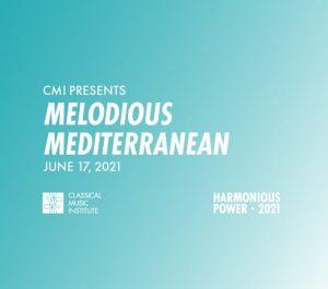 Melodious Mediterranean Concert