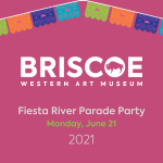 Fiesta River Parade Party