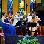 Cactus Pear Music Festival July Concerts