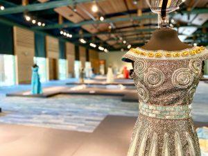 The Court of Parisian Splendour: Gowns of the 2021 Coronation