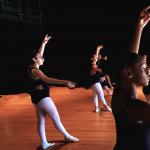 Dance Intensive with Dallas Black Dance Theatre