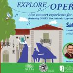 Explore Opera in the Park