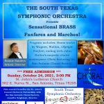 Sensational BRASS Fanfares and Marches!