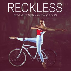 Reckless   presented by Ballet 5:8