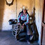 Vaqueros de la Cruz del Diablo Exhibition Preview ...