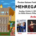 Mehregan Persian Autumn Festival
