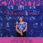 Cyanotype Workshop with Cynthia Jane Treviño