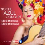 Noche Azul Concert: Los Caminos del Corrido
