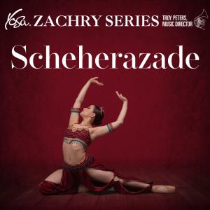 YOSA Zachry Series 3: Scheherazade