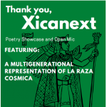 Thank you, Xicanext