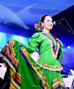 El Grito Civic Ceremony & Cultural Program (HYBRID)