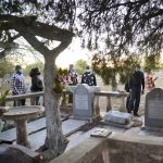 Burial Ground: Exploring African American Resting ...