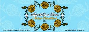 Muertitos Fest 2021: Artes Curativas