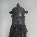"""""""African Art in American Collections: From Male to Female Authorship"""" with Moyo Okediji, PhD"""