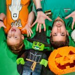 LEGOLAND Discovery Center Brick-or-Treat and Adult...