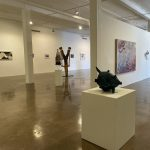 Red Dot Art Sale and Show