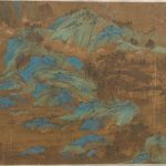 Restoring a 400-year-old Chinese Handscroll Painting: A Story Told by the Conservator Eddie Jose