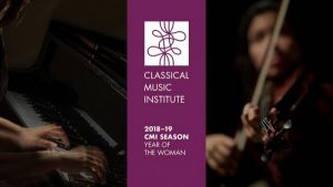 Classical Music Institute Summer Concert #1
