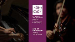 Classical Music Institute Summer Concert #2