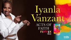 Iyanla Vanzant: Acts of Faith Remix Tour