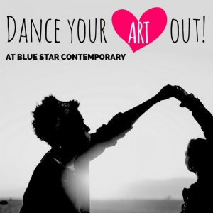 Dance Your He(ART) Out