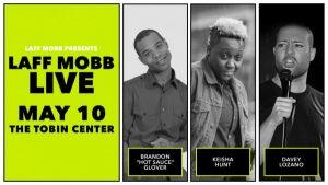 Laff Mobb Live