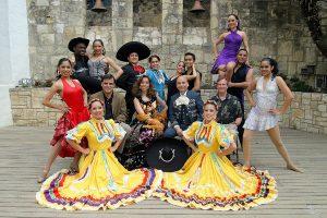 Fiesta Noche del Rio - Opening Night